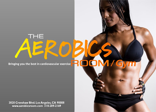The Aerobics Room/Gym: Dawn Strozier Fitness Queen: HDATS MAG! hair designs across the street magazine®